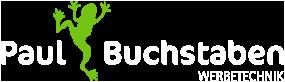 Paul Buchstaben Schilder GmbH