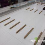 Grundplatten aus AluminiumDibond®
